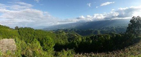 FOTKA - Guatemala panorama