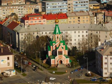 FOTKA - Kostel svatého Gorazda