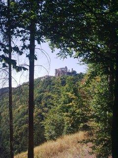 FOTKA - Pohled na hrad
