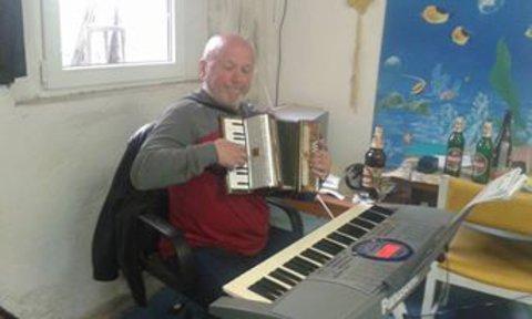 FOTKA - harmonika