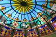 Rajecké Teplice..strop haly.. Aphrodita