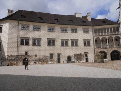 FOTKA - Další foto zámku