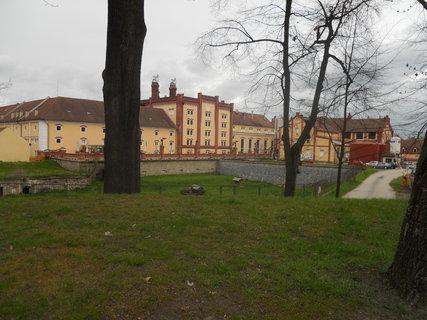 FOTKA - Pivovar- Třeboň