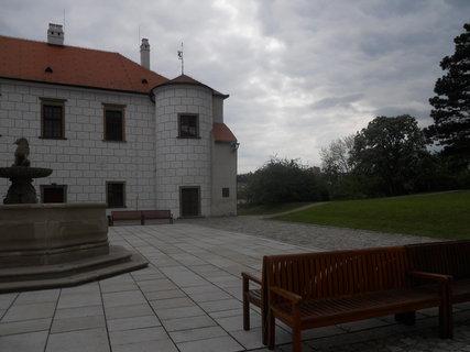 FOTKA - Také foto ze zámku