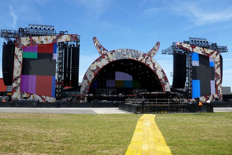FOTKA - Bude koncert australské hardrockové legendy AC/DC