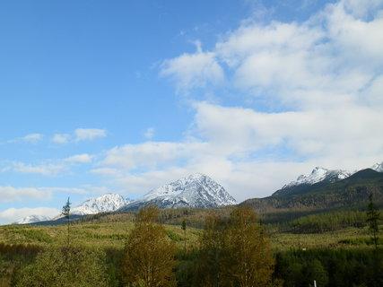 FOTKA - Ten najvyšší - Gerlach, 2654 m n.m.