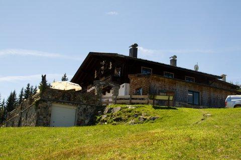 FOTKA - Biberg - Berlis Hütte