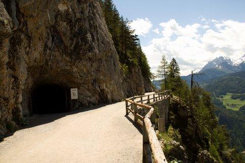 FOTKA - Eisriesenwelt - Panoramaweg