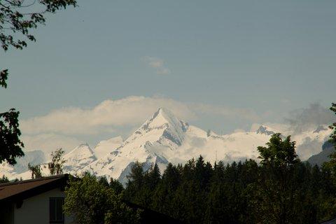 FOTKA - Zase jednou okolo Ritzensee - Kitzsteinhorn