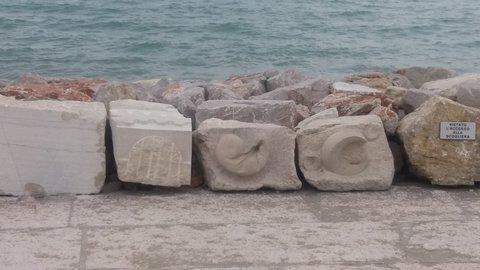 FOTKA - A ještě kameny