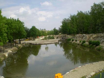 FOTKA - Jeneč u Prahy Garden Park
