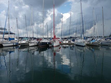 FOTKA - I v současné době je Pula jednou z nejdůležitějších námořních základen v Chorvatsku.