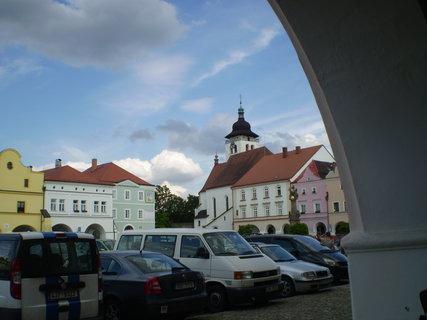 FOTKA - Novoměstský kostel