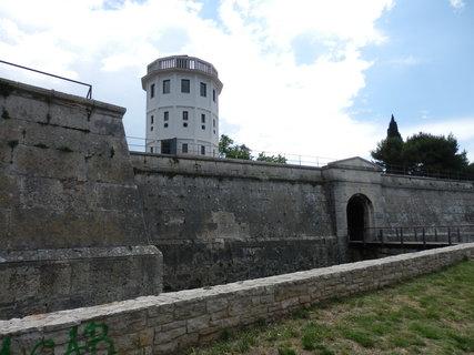 FOTKA - Historické a námořní muzeum Istrie v Pule