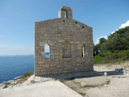 FOTKA - na chorvatském pobřeží