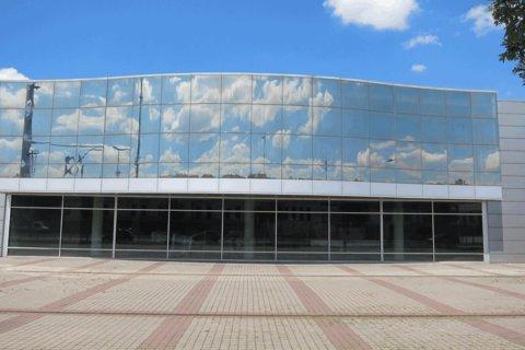 FOTKA - Vysočanské obchodní centrum
