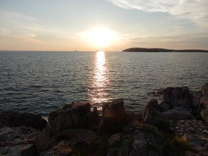 FOTKA - poklidný večer (Chorvatsko)