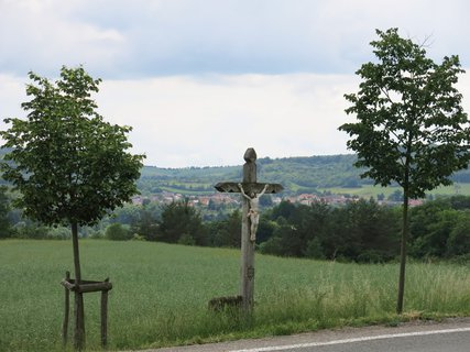 FOTKA - Kříž u cesty
