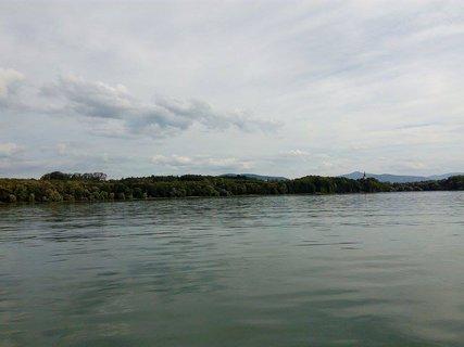 FOTKA -  Žermanická přehrada