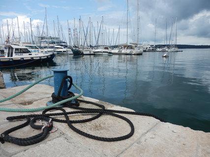 FOTKA - kouzlo chorvatských přístavů