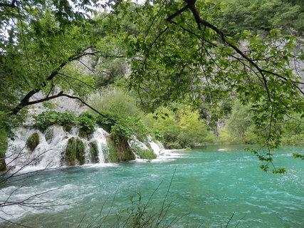 FOTKA - Plitvice / Chorvatsko