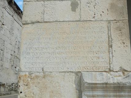 FOTKA - kus historie - Pula