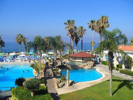 FOTKA - dovolenka na Cypre