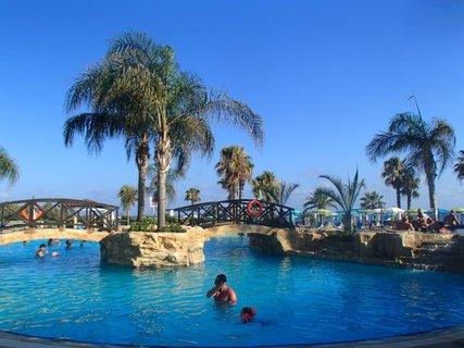 FOTKA - Sentido Cypria Bay - veľký bazén