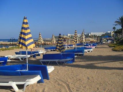 FOTKA - Sentido Cypria Bay - pláž