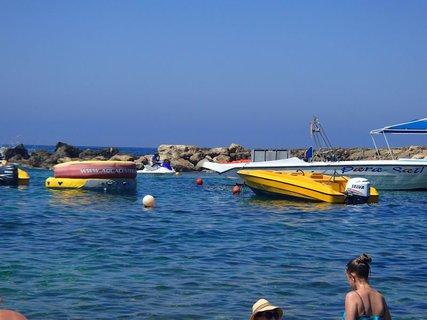 FOTKA - Sentido Cypria Bay - vodné atrakcie