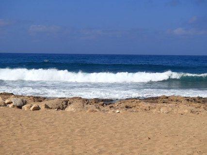 FOTKA - vlny jedna za druhou