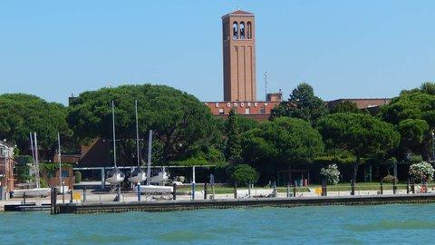 FOTKA - výlet do Benátek