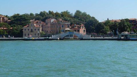 FOTKA - první z mostů