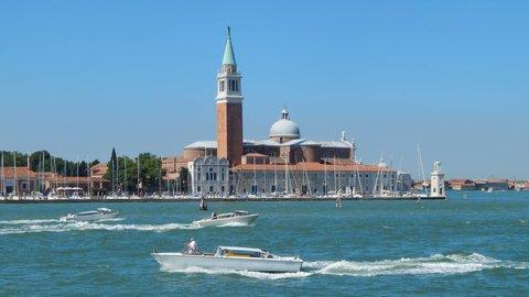 FOTKA - poprvé v Benátkách