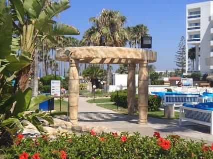 FOTKA - Sentido Cypria Bay - foto z areálu hotela