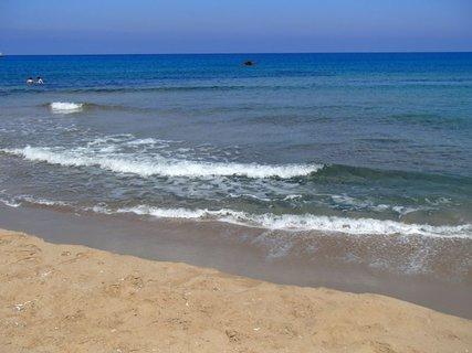 FOTKA - Cyprus - pláž Lara