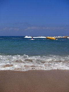 FOTKA - Cyprus - piesková pláž
