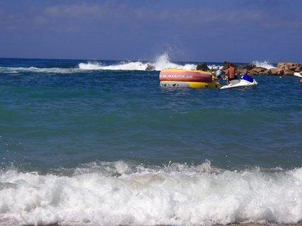 FOTKA - Cyprus - a ide sa na vodné atrakcie :)