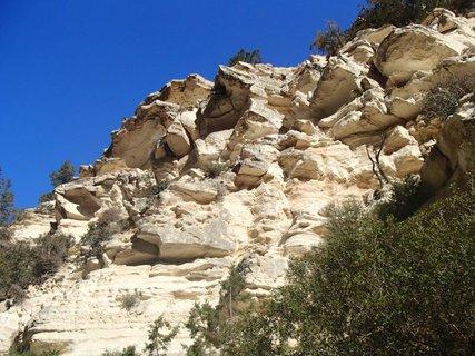 FOTKA - Cyprus - výlet na poloostrov Akamas