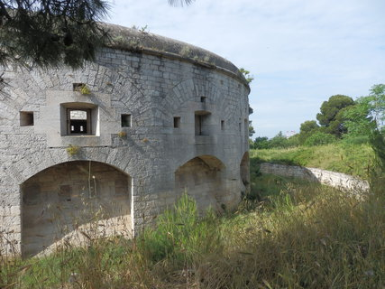 FOTKA - Chorvatsko trochu jinak - pevnosti