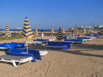 FOTKA - Sentido Cypria Bay - ranná pohoda a pokoj
