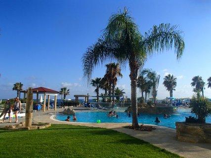 FOTKA - Sentido Cypria Bay - kúpanie v bazéne bolo príjemné