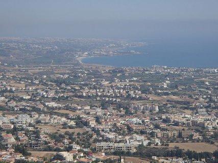 FOTKA - Cyprus - foto z pohoria na poloostrove Akamas