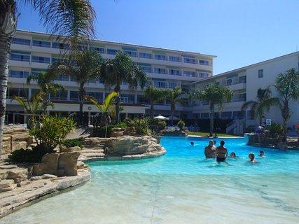 FOTKA - Sentido Cypria Bay - hotelový bazén