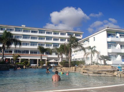 FOTKA - Sentido Cypria Bay - bazén bol tiež super