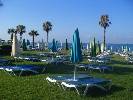 FOTKA - Cyprus - končí ďalší deň