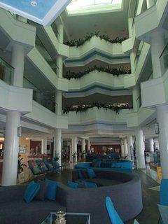 FOTKA - Sentido Cypria Bay - interiér hotela