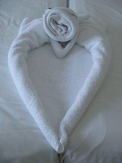 FOTKA - Cyprus - srdiečko s ružou :)