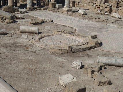 FOTKA - Cyprus - starý Paphos