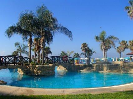 FOTKA - Sentido Cypria Bay - bazén za rána